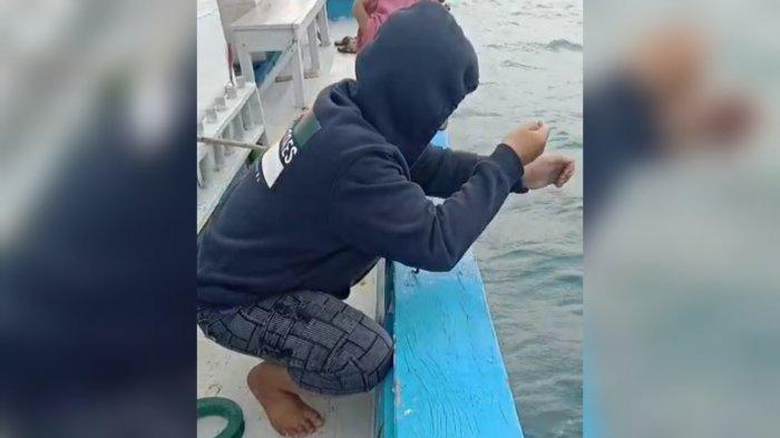 Petugas KPU di Bogor Sepekan Mancing ke Laut Tanpa Kabar, Istri Nyaris Bikin Laporan ke Polisi