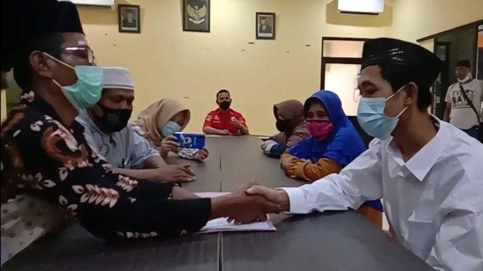 Calon Pengantin Jadi Tahanan Polisi, Pasangan di Bogor Ini Menikah di Polsek