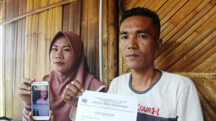 TKI Asal Cianjur Minta Dipulangkan Karena Mengaku Disiksa, Sempat Tak Ada Kabar Selama 21 Tahun