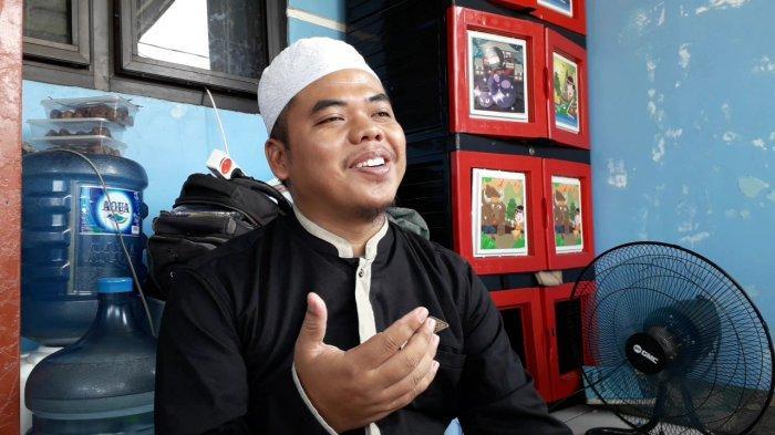 Dites 5 Orang Syekh Secara Ketat, Ustaz Asal Bogor Lolos Seleksi Jadi Imam di Uni Amirat Arab