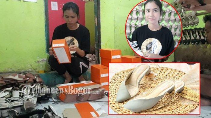 Cerita Sukses Sarah Meredith Jadi Pengusaha Sepatu di Bogor, Awalnya Karena Kecewa
