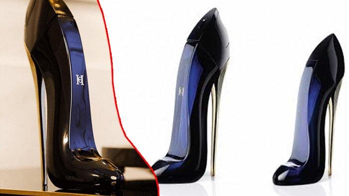 Tes Kepribadian: Ukuran Sepatu Tunjukkan Karakter Tersembunyimu