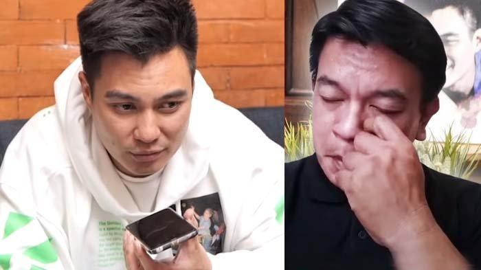 Sepupu yang Pinjam Uang Rp 10 Juta Ngaku Menyesal dan Minta Maaf, Baim Wong: Saya Gak Mau Ada Dendam