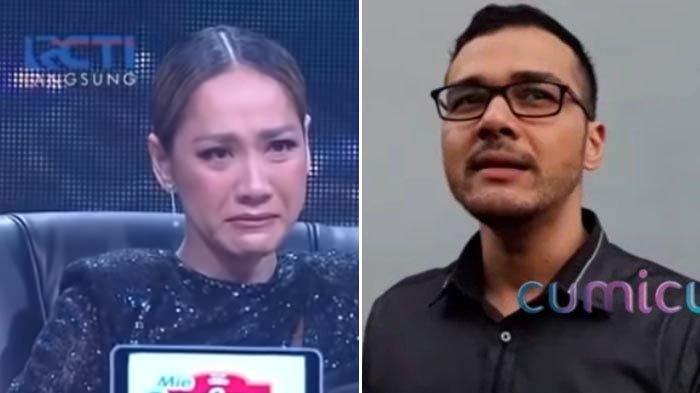 Kecewa Lihat BCL Kembali Menangis di Televisi, Sepupu Unge : Kasihan Jangan Dibikin Sedih Lagi Deh