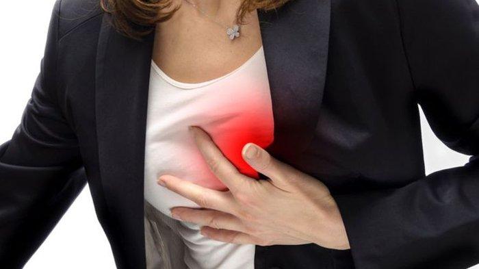 Wajib Diketahui! Ini Tanda-tanda Virus Corona yang Mulai Menyerang Jantung