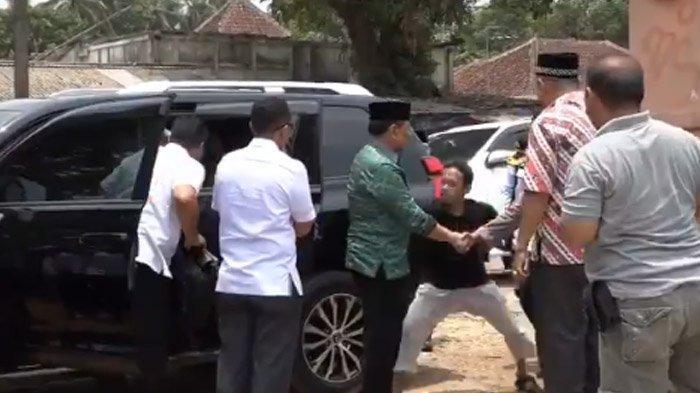 Terduga Teroris yang Ditangkap di Bali Tahu Rencana Penusukan Wiranto