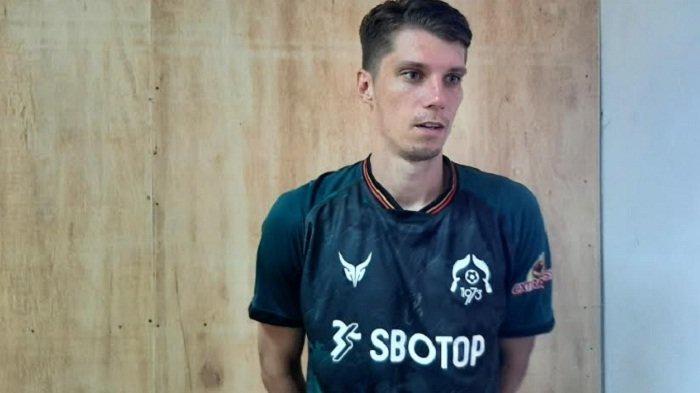 Sergey Pushnyakov Optimistis Persikabo 1973 Bisa Bersaing di Liga 1 2021