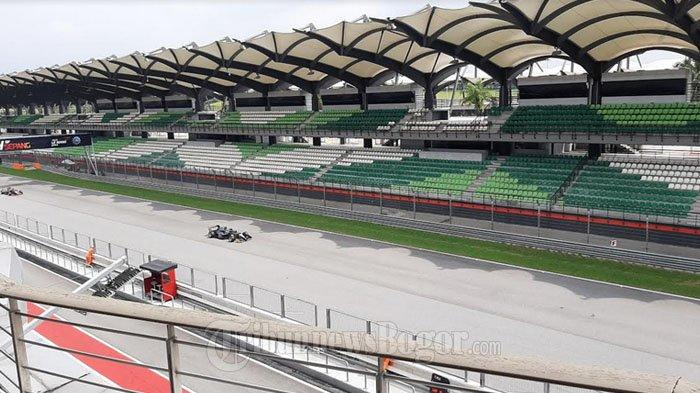 Jadwal Asian Le Mans Series Seri Ketiga, Sabtu 15 Februari 2020