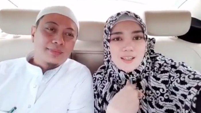 Bebi Silvana Istri Opick Hamil Anak Pertama, Kado yang Ditunggu Setelah Menikah Desember 2018