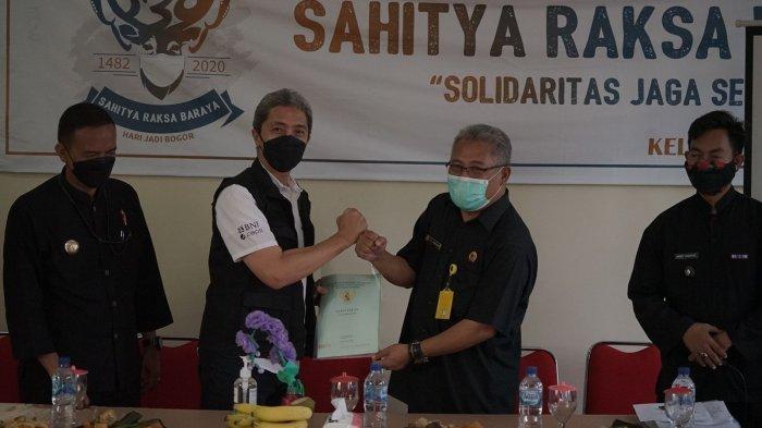 35 Sertifikat Tanah Warga Rancamaya dari BPN, Dedie A Rachim Ingatkan Dokumen Pendukung