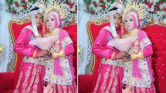 Syarifah Tertipu Suaminya ternyata Wanita, Curhatan di Facebook-nya Bikin Orang-Orang Ikut Sedih