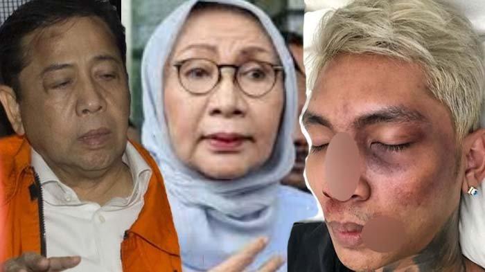 5 Berita Hoax yang Fenomal Sepanjang 2018, Ratna Sarumpaet, Setya Novanto Hingga Young Lex