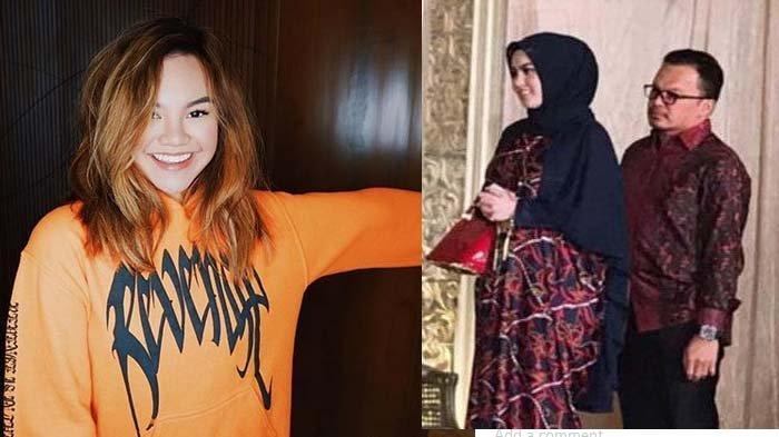 Faisal Harris Kasih Mobil untuk Anak Sarita, Shafa Harris Membantah Hingga Sindir Jedun Begini
