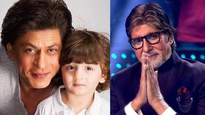 Istri Puji Anak Mirip Petinju Mike Tyson, Shah Rukh Khan Cemburu : Dimana Akunya?