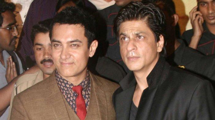 Garap Remake Film Tom Hanks 'Forrest Grump', Aamir Khan Gandeng Shahrukh Khan dan Kareena Kapoor