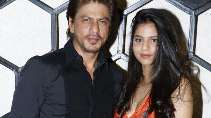 Diejek Jelek oleh Netizen, Putri Shah Rukh Khan Tinggalkan India, Kolom Instagram Sampai Digembok