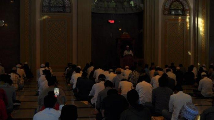 Tema Khutbah Salat Idul Adha di Masjid Raya Kota Bogor: Jadikan Kurban Sebagai Inspirasi Bersama