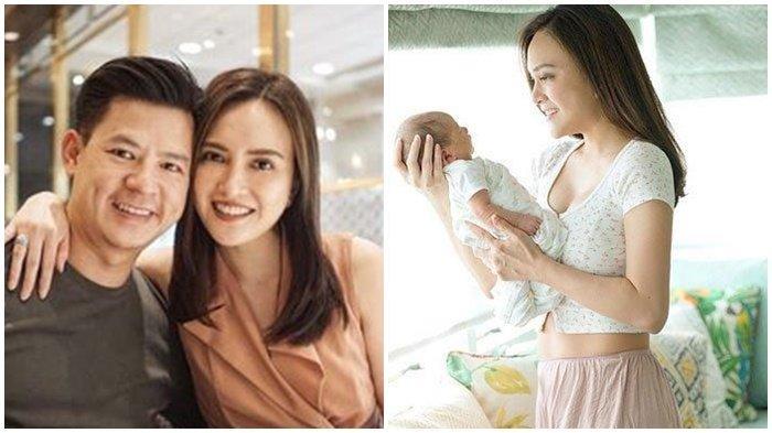 Main TikTok saat Anak Nangis Minta ASI, Shandy Aulia Diancam Suami Begini: Daripada Tidur di Bathtub