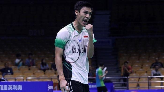 Rekap Hasil Thailand Open 2019: Hanya 4 Wakil Indonesia yang Melaju ke Perempat Final