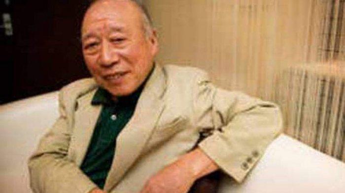 Shigeo Tokuda (82), bintang film porno tertua di dunia.(people.ru)