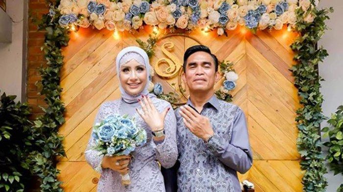 Batal Menikah dengan Anggota DPRD, Shinta Bachir Ungkap Perilaku Keluarga Idham Masse