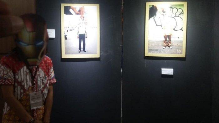 Isi Pameran Fotografi Shutter Shot, Mahasiswa Ini Jadikan Tiga Profesi Ini Jadi Inspirasi Foto