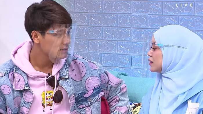 Baru Mau Nikahi Lesty Tahun Ini, Rizky Billar Sudah Siapkan Nama Anak, Sahabat Melongo : Keren Tuh !