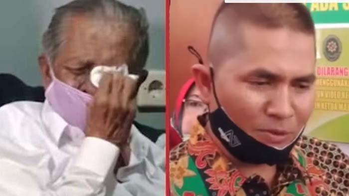 Akhir Kasus Anak Gugat Ayah Rp 3 Miliar di Bandung, Deden dan Koswara Berdamai