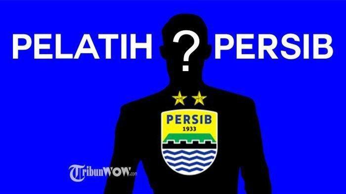 Malam Nanti Pelatih Baru Persib Bandung Diputuskan, Catat Waktu yang Dijanjikan
