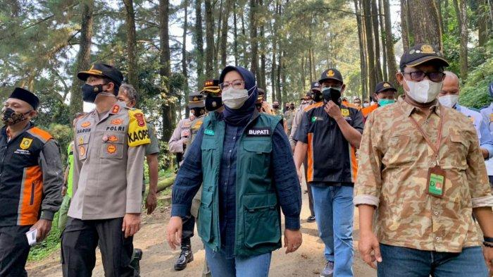 PPKM Darurat, Tempat Wisata Alam di Kabupaten Bogor Dipastikan Tutup