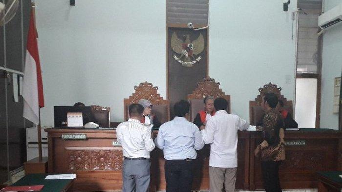 Tak Hanya Ponakan Prabowo, 4 Caleg Gerindra Lain Juga Cabut Gugatannya
