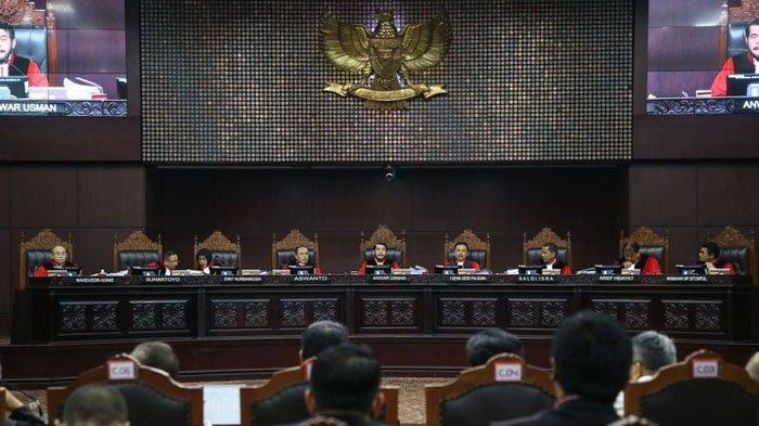 Jelang Putusan MK, TKN dan BPN Sepakat Tak Akan Gelar Aksi di Jalan