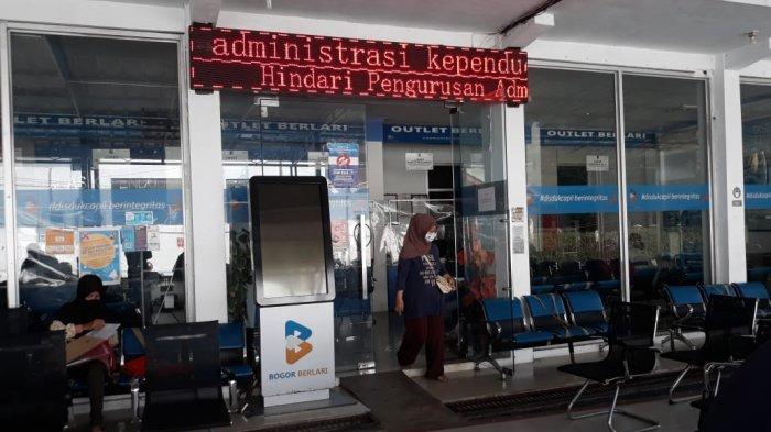 Antisipasi Kebocoran Data, Disdukcapil Kota Bogor Matikan Sementara Layanan Sikancil Berlari