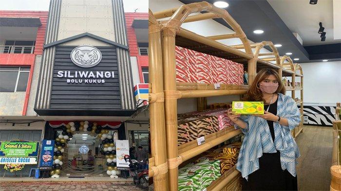 Siliwangi Bolu Kukus Buka Store Baru di Bogor dan Cimahi, Ada Bonus Beli 2 Dapat 3