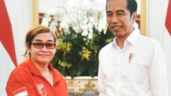 Sosok Ketua Relawan Jokowi yang Laporkan Najwa Shihab ke Polisi, Ternyata Mantan Caleg Partai Nasdem