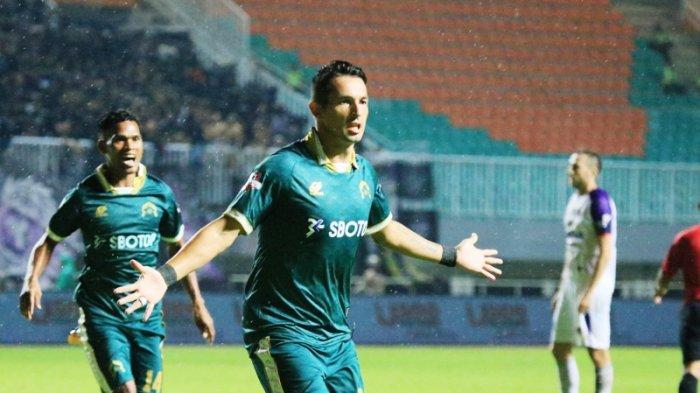 Liga 1 2020 Bergulir September, Silvio Escobar Berharap Tetap Dalam Penampilan Maksimal