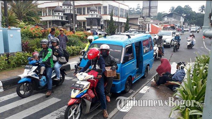 Arus Mudik Lebaran 2018, 6 Kecelakaan dan 3 Tewas di Kabupaten Bogor