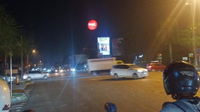 INFO LALU LINTAS - Situasi Terkini di Simpang McD Cibinong Kabupaten Bogor