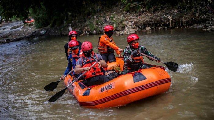 Pimpin Simulasi Bencana di Kampung Bebek, Bima Arya: Waspada Harus Terus Ditingkatkan!