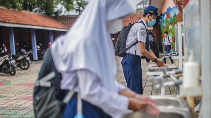 Pemerintah Kota (Pemkot) Bogor melalui Dinas Pendidikan (Disdik) akan kembali melakukan uji coba Pembelajaran Tatap Muka (PTM) terbatas.