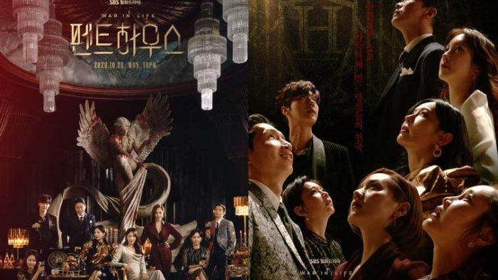 Sinopsis dan Download Drama Korea The Penthouse