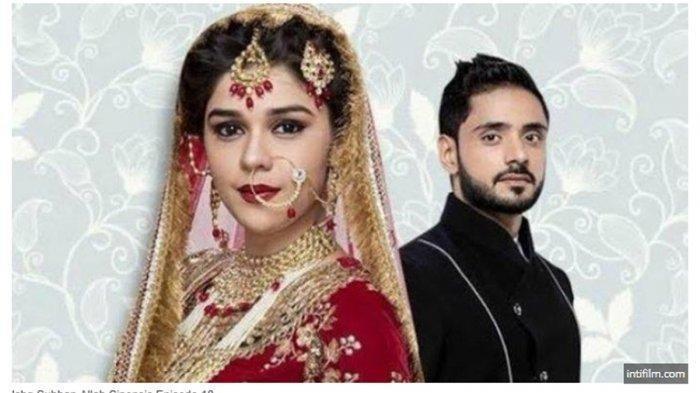 Sinopsis Ishq Subhan Allah di ANTV, Episode 61 Jumat 13 September, Sinema India ANTV Pukul 14.30 WIB