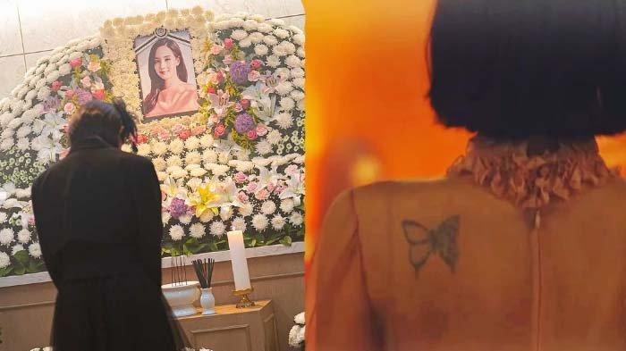 Sinopsis Drama Korea The Penthouse 3 Episode 6 Malam Ini : Oh Yoon Hee Tewas, Na Ae Gyo Masih Hidup?