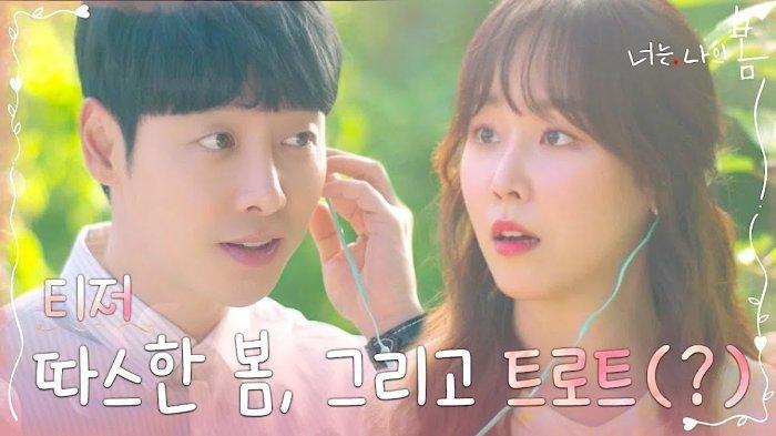 Sinopsis Drama Korea You Are My Spring, Dibintangi Kim Dong Wook Gantikan Drakor Seo In Guk