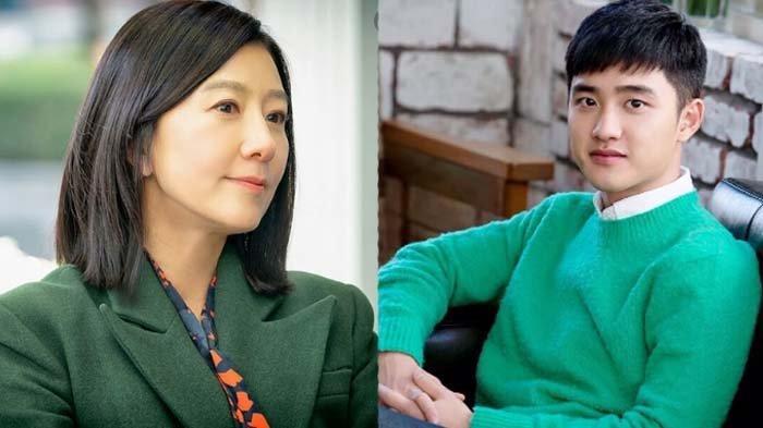 Sinopsis Film Korea The Moon, Dibintangi D.O EXO dan Istri Sah di Drakor The Word of The Married