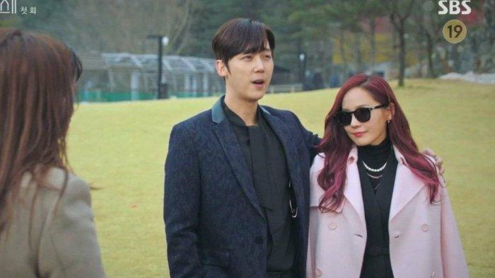 Sinopsis The Penthouse 2 Episode 2 Malam Ini di Trans TV : Pengakuan Yoon Hee Bikin Seojin Syok