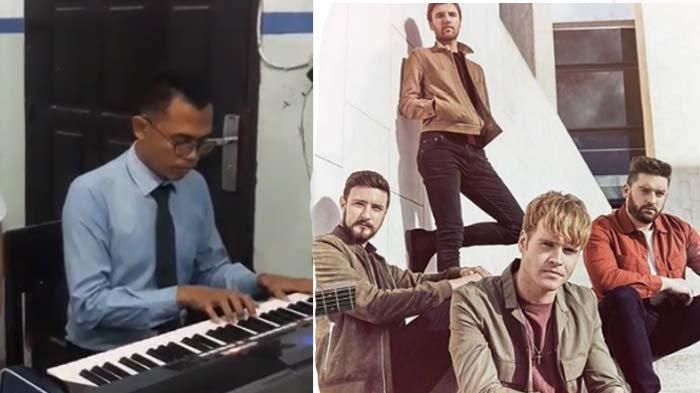 Viral Guru Mengajar Pakai Lagu Kodaline, Dibayar Tiket Nonton Konser Gratis Seumur Hidup