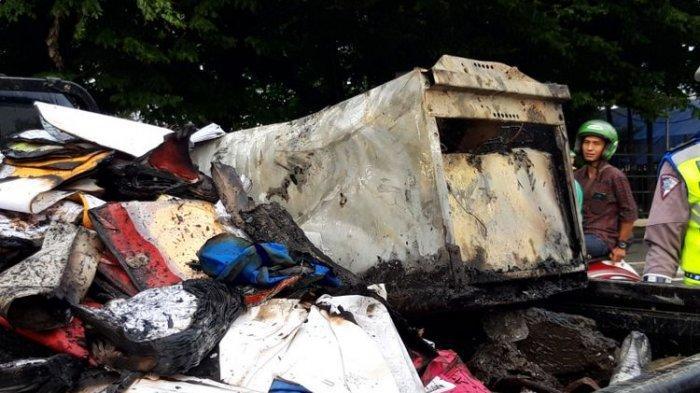 Soal Amukan Massa hingga Pembakaran Polsek Ciracas, Mustofa Nahrawardaya : Miris Lihat Kondisi NKRI