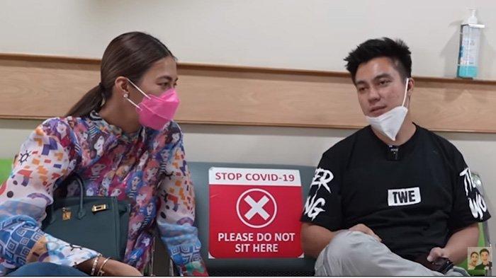 Sudah Lama Nunggu, Suami Paula Dilarang Jenguk Anak Irwansyah, Baim Wong Emosi Sampai Lakukan Ini