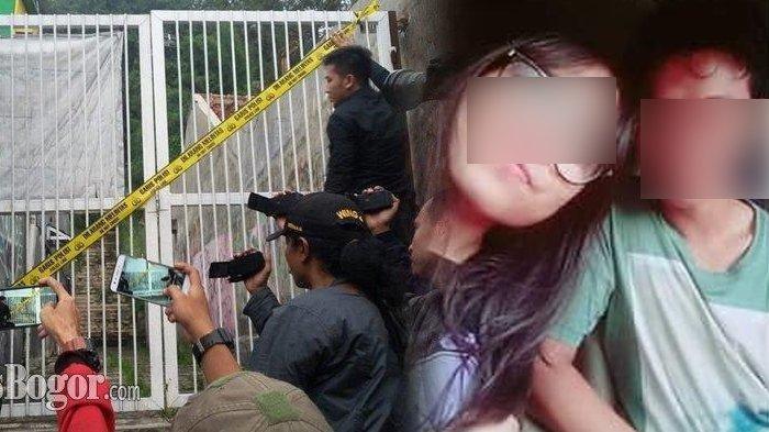 Hoaks Tuduhan Anaknya Jadi Pelaku Pembunuhan Siswi SMK di Bogor, Begini Curhatan Sang Ibu